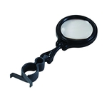 Clippable Loupe