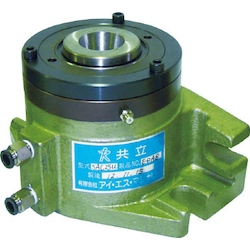 Super Air Collet Chuck SAC Type Collet Static Type