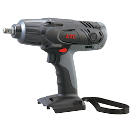 KTC 1/2 Cordless Impact Wrench with Torque Limiter: Body