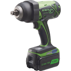 Rechargeable Impact Wrench (18 V)