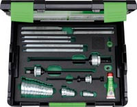 Ball Bearing Puller Set
