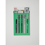 Jigsaw Blade Set (Bosch Type)