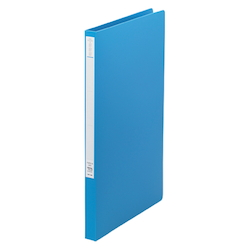 Avanti Super Punch-Less File, A4S, Light Blue