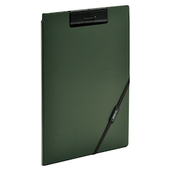 SMART FIT Clip File Olive