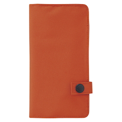 SMART FIT Pen Case Orange