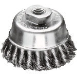Industrial Detailed Cup Brush