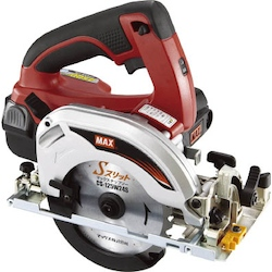 Rechargeable Circular Saw (for Woodworking / 14.4 V)