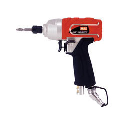 Air Impact Screwdriver