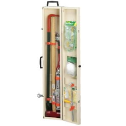 First-Aid and Rescue Supplies - Mobile Rescue Tool Set Midori Rescue Slim