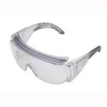 VISION VERDE Protective Glasses VS-301H, Can Be Worn with Glasses (Hard-Coated)