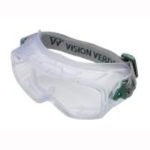 VISION VERDE Protective Glasses VG-502F Goggle Type, Band Type