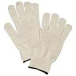 Work Gloves No. 8; 12 Pair