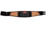 Comfortable Black Waist Protection Belt DR-1G (for Men)