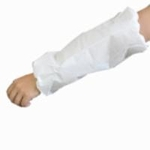 Non-Woven Fabric Arm Cover FT-902 Contains 6 pcs