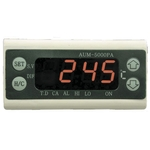 Panel Mount Temperature Controller AUM-5000PA