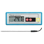 Robust Miniature Thermometer