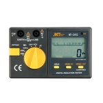 Digital Insulation Resistance Meter