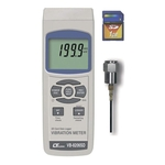 SD Card Datalogger Type Environmental Measuring Device Series VB-8206SD
