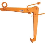 Hanging Clamp for Drum JIS Z1601 Drum Only DV-ARM Type 1/2TON