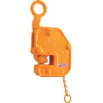 "Vertical Hanging / Horizontal Hanging Clamp, ""HV - G Type"" (Manual Lock Type)"