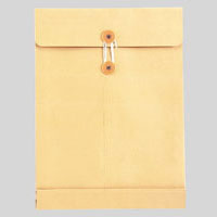 Storage Bags, 240 x 332 mm, with Clasp