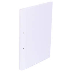 Sheet Folding Attachment Cover A-15 White Contains 100 Sheets