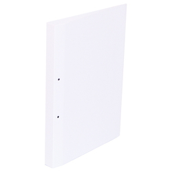 Sheet Folding Attachment Cover A-25 White Contains 100 Sheets