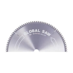 Chip Saw for Aluminum/Nonmetals GB