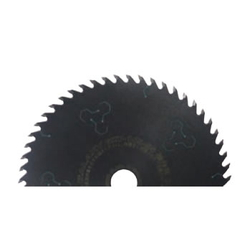 Tipped Saw for Carpentry Work, Galaxy for Furnishing Work GXY