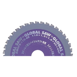 Stainless Steel Spiral Duct-Use Chip Saw