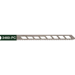 Jigsaw Blade Clear Right Angle Blade (for Wood) Dual Type