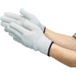 Cotton Gloves, White Horse Brand
