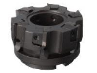 Cutters & Indexable End MillsImage