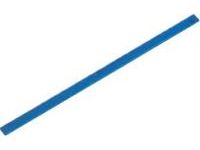 Ceramic Fiber Stick Grindstone, Flat, Granularity #800 or Equivalent (Blue)
