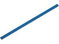 Heat-resistant  Ceramic Fiber Stick Grindstone, Flat, Granularity #800 or Equivalent (Blue)