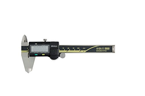 ABSOLUTE Digimatic Caliper 500 Series — with exclusive ABSOLUTE Encoder Technology (MITUTOYO)