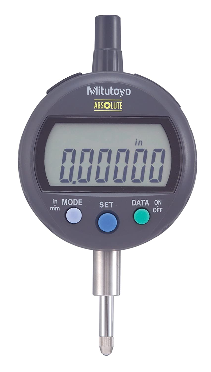 ABSOLUTE Digimatic Indicator ID-CX SERIES 543 — Standard Type