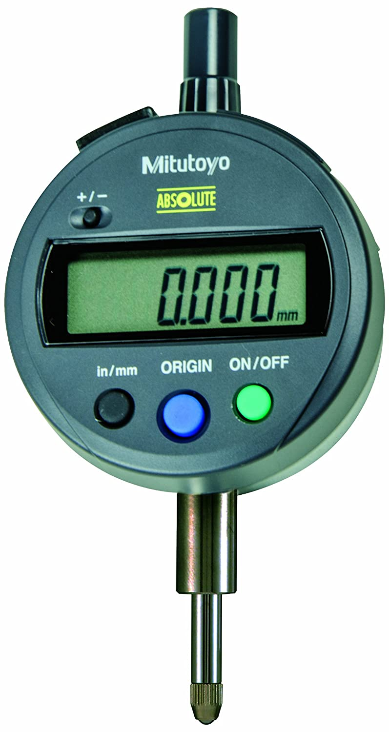 ABSOLUTE Digimatic Indicator ID-SX SERIES 543 (Mitutoyo)