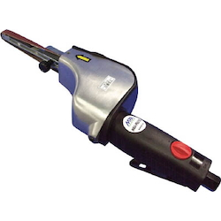 Air Belt Sander (Left/Right Handed Use)