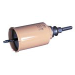Poly-Click Series, Wood Composite Core Drill Bit