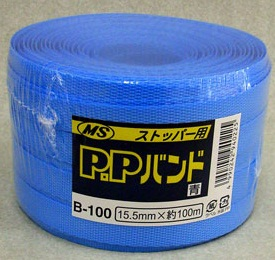 PP Band 100 m Type