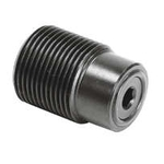 Backup Screw for High Pressure Applications