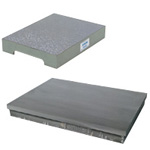 Box Type Surface Plate (Surface Finish Class A)