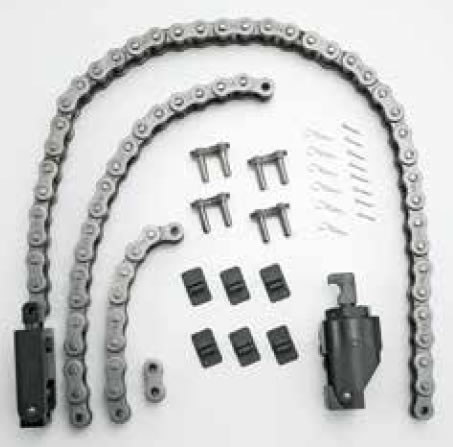 Chain Clamp Set