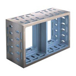 Test Workpiece Mounting Block