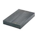 Flat Base Plate, Grinding Finish P Type