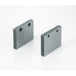 Flat Jaw Plates for 5-Axis Machine Vise