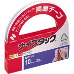 Double-Sided Tape, Nice Tack, General Type (NICHIBAN)