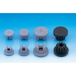 Rubber Stopper A Type for Lyophilization / B Type