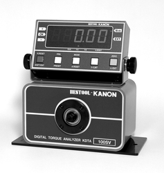 Kanon Separate Type Digital Torque Analyzer KDTA-SV